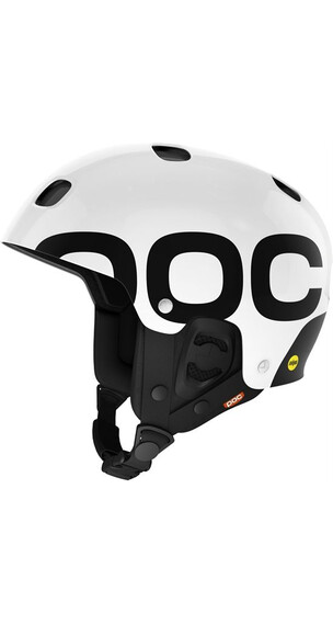 POC Receptor Backcountry MIPS Hydrogren White